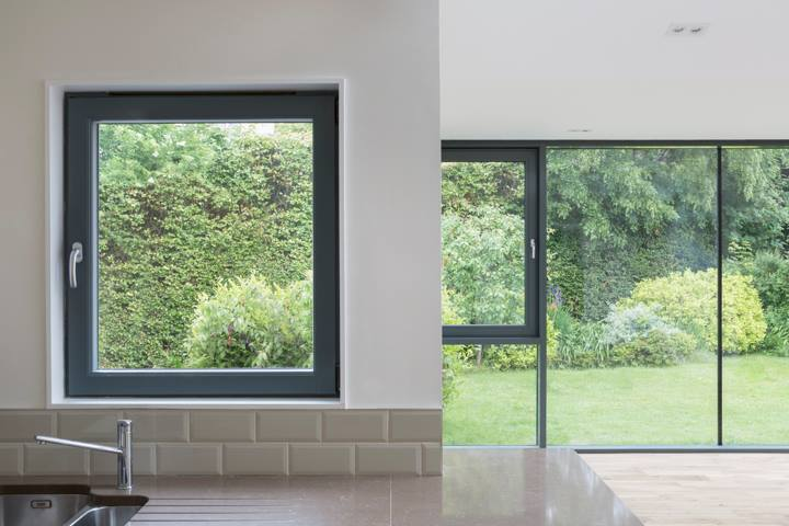 Craigleith - Mark Smith Glazing Edinburgh