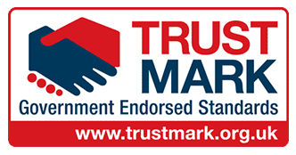 Trustmark - Mark Smith Glazing Edinburgh