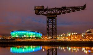 Glazed Buildings of Scotland