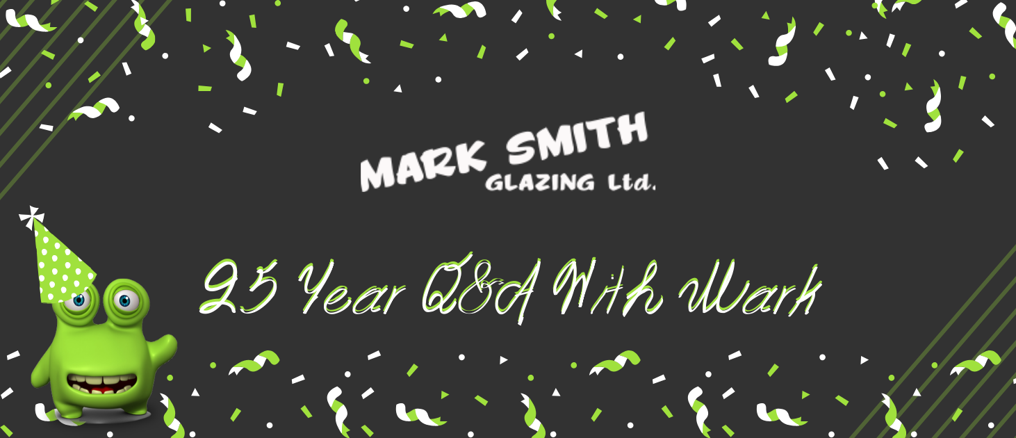 Celebrating Our 25th Anniversary: Q&A with Founder Mark Smith
